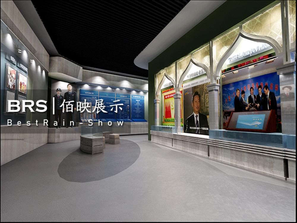 廉政展厅-宁夏地税1.png